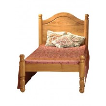 Cambrey Bed Single Without Storage