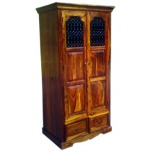 Nimilita Solid Wood