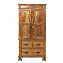 Abbey Solid Wood 2 Door
