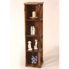 Bahama Display Unit  Book Shelf