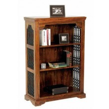 Stigen Solid Wood Book Shelf