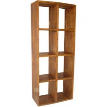 Hayao 8 Cube Book Shelf