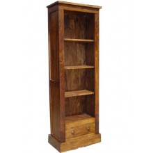 Segur Solid Wood Book Shelf