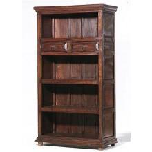 Anne Solid Wood Book Shelf
