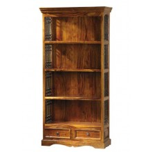 Abbey Solid Book Shelf