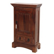Monarch Sheesham Wood Cabinet