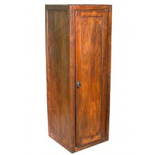 Avalon Solid Sheesham Wood Cabinet