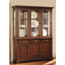 Kerry Sheesham Wood Kitchen Cabinet