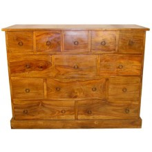 Galina Solid Wood Drawer