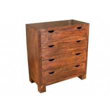 Bruno Solid Wood Drawer
