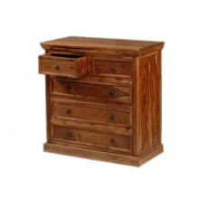 Augur Solid Wood Drawer
