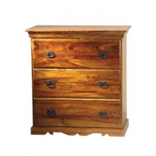 Franix Solid Wood Drawer