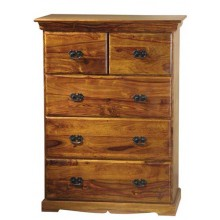Rosler Solid Wood Drawer
