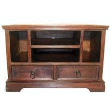 Solari Solid Sheesham Tv Unit