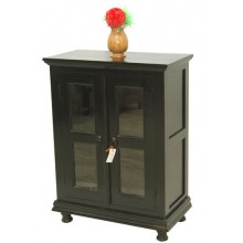 Tapan Solid Wood Cabinet