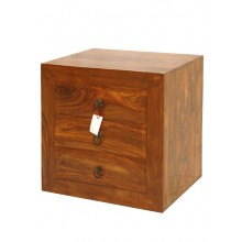 drawer Solid  Bedside Table