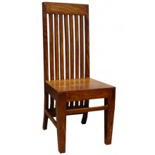 Avian Solid Wood Armchair