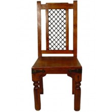 Armchair Solid Wood