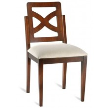 Anne Solid Wood chair