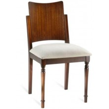 Orchid Arm Chair Sheesham Wood