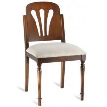 Kelvin Sheesham Wood Arm Chair