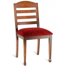Helina Sheesham Wood Arm Chair