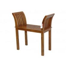 Clovis Solid Sheesham Wood Cabinet