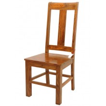 Zenith Sheesham Wood Armchair