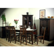 Dewey 6 Seater Dining Table