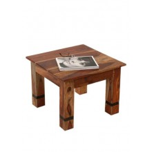 Aura Sheesham Wood Nest of Tables