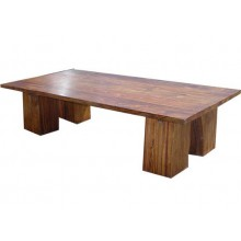 Hammond Coffee Solid Wood Table