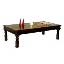 Vesta Coffee Solid Wood Table