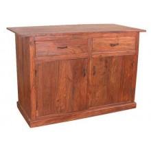 Paloma Solid Wood Sideboard