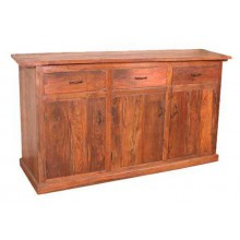 Carleson Sheesham Wood Sideboard