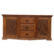 Amherst Solid Wood Sideboard
