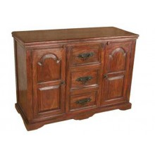 Rapid Solid Wood Sideboard