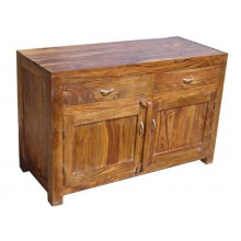 Vayaka Solid Wood Sideboard
