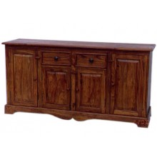 Coleman Solid Wood Sideboard