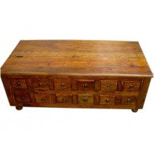 Stanfield Solid Sheesham Wood box