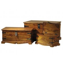 Archit Solid Wood Box set of Three
