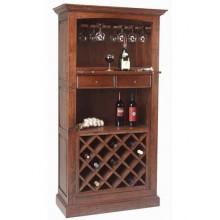 Adolph Bar Cabinet