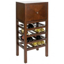 Mendel Bar Wine Rack