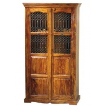 Langley Solid Wood Wine