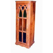 Montana Kitchen Cabinet Solide Sheesham Wood