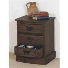 Taro Bed Side Table