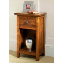 Abbey Solid Wood Night stand