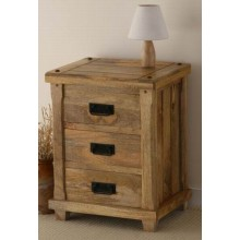 Stanfield Solid Wood Bedside