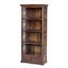 Emerson Sheesham Wood Book Shelf
