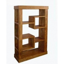 Arundel Solid Wood Book Shelf