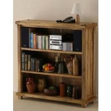 Izumi Sheesham Wood Cabinet